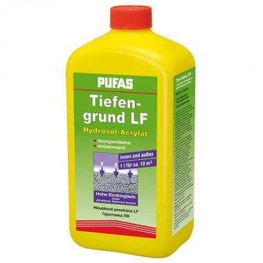 Pufas Tiefgrund LF 5l  - 0141-06402-00