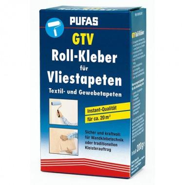 Pufas GTV Roll-Kleber 200g - 0043-02050-00