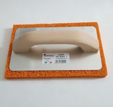 3M Penové hladítko 21,5x13,5cm   - 30901
