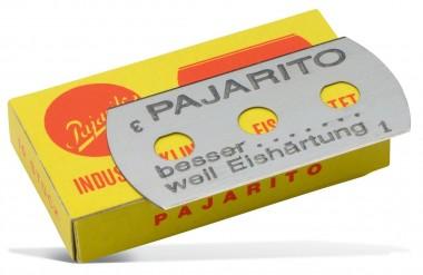 Pajarito Náhradné čepele 3dierové - PWH 665E