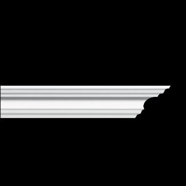 Sachex Polystyrénová lišta - 85ks-karton - K50