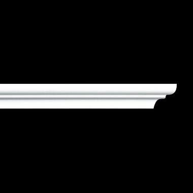 Sachex Polystyrénová lišta - 120ks-karton - S35