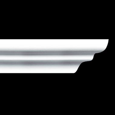 Sachex Polystyrénová lišta - 30ks-karton - S80