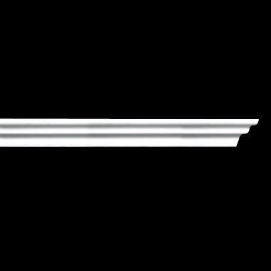 Sachex Polystyrénová lišta - 225ks-karton - S25
