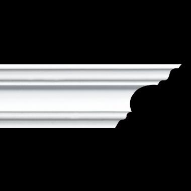 Sachex Polystyrénová lišta - 27ks-karton - K80