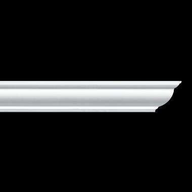 Sachex Polystyrénová lišta - 80ks-karton - O45