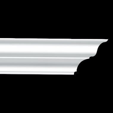 Sachex Polystyrénová lišta - 27ks-karton - MT