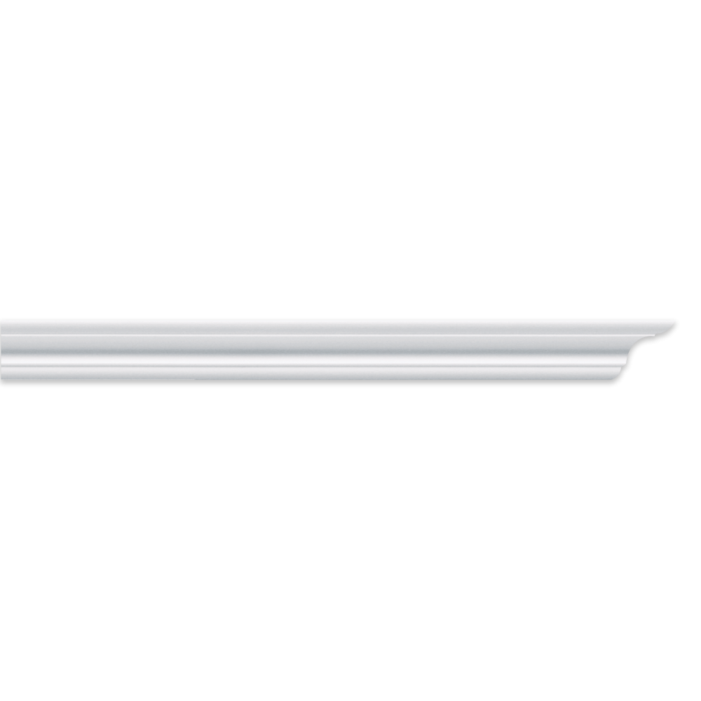 Sachex Polystyrénová lišta - 220ks-karton - C30