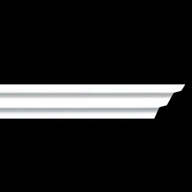 Sachex Polystyrénová lišta - 40ks-karton - T70