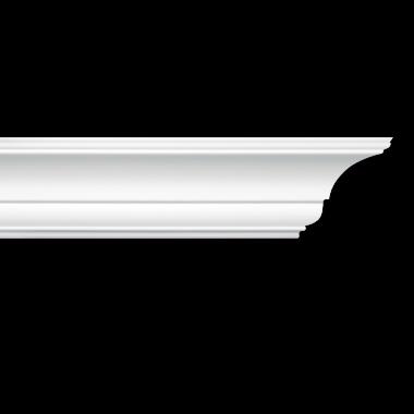 Sachex Polystyrénová lišta - 35ks-karton - AS