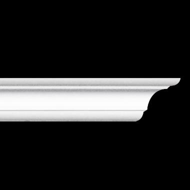 Sachex Polystyrénová lišta - 45ks-karton - C70