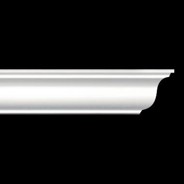 Sachex Polystyrénová lišta - 60ks-karton - HO