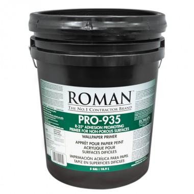 Roman Products, LLC: PRO-935 Primer 18,9l - spotreba 0,12l/m2 - 12105