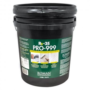 Roman Products, LLC: PRO-999 Rx35 Primer 18,9l - spotreba 0,12l/m2 - 16905