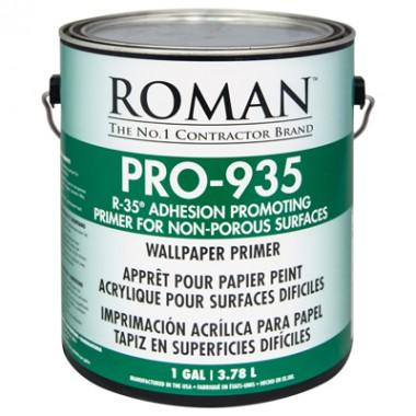Roman Products, LLC: PRO-935 3,78l Primer - spotreba 0,12l/m2 - 12101
