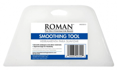 Roman Products, LLC: GH Smoother - 202322L