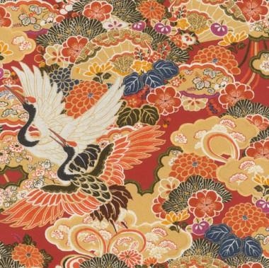 Tapeta Rasch Kimono - 409345RA
