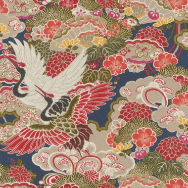 Tapeta Rasch Kimono - 409352RA