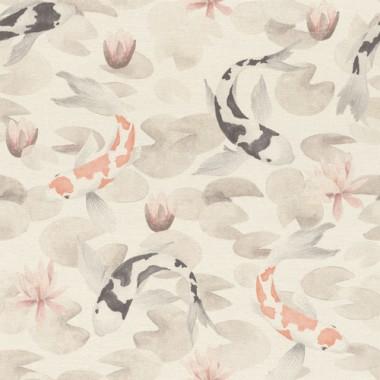 Tapeta Rasch Kimono - 409420RA