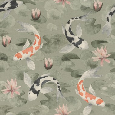 Tapeta Rasch Kimono - 409437RA